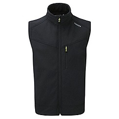 Tog 24 - Black reactor tcz softshell gilet