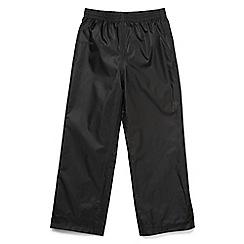 Tog 24 - Boys' storm recharge milatex waterproof trousers