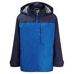 Tog 24 - Newblue/dkmid release milatex jacket