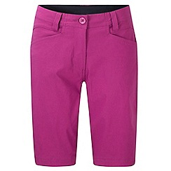 Tog 24 - Berry rena tcz stretch shorts