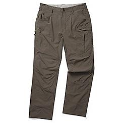 Tog 24 - Soft slate reno tcz tech trousers long leg