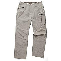 Tog 24 - Pebble reno tcz tech trousers regular leg