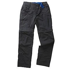 Tog 24 - Storm reno tcz tech zip off trousers short leg
