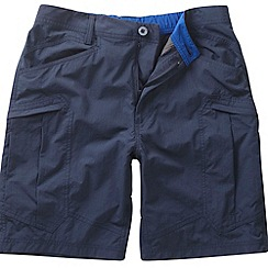 Tog 24 - Mood blue reno tcz tech shorts