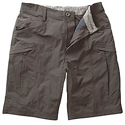 Tog 24 - Soft slate reno tcz tech shorts
