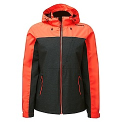 Tog 24 - Dkgreyml and coral rhea milatex jacket