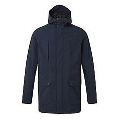 Tog 24 - Navy rother milatex jacket