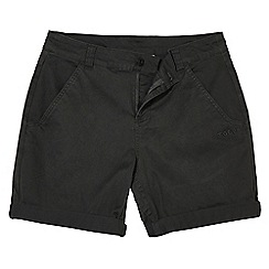 Tog 24 - Storm grey runs wick performance shorts