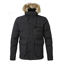 Tog 24 - Black reburn TCZ thermal jacket