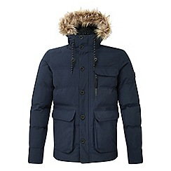 Tog 24 - Navy reburn TCZ thermal jacket