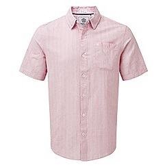 Tog 24 - Deep pink stripe Samuel shirt