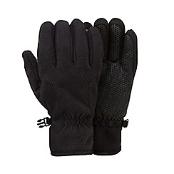 Tog 24 - Black score TCZ windproof gloves