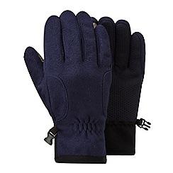 Tog 24 - Navy score TCZ windproof gloves