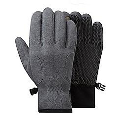 Tog 24 - Grey marl score TCZ windproof gloves