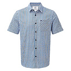 Tog 24 - Blue Selby shirt