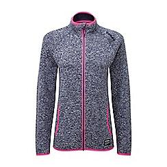 Tog 24 - Navy marl serena tcz 200 fleece jacket