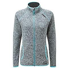 Tog 24 - Grey marl serena tcz 200 fleece jacket