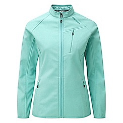 Tog 24 - Aqua marl serenity TCZ shell jacket