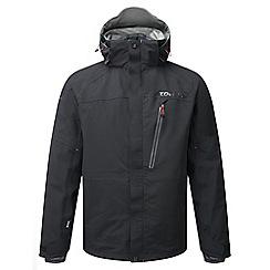 Tog 24 - Black shelter milatex 3in1 jacket