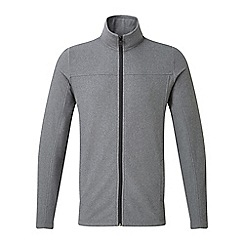 Tog 24 - Grey marl spen TCZ 100 jacket