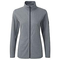 Tog 24 - Grey marl spen TCZ 100 fleece jacket