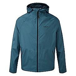 Tog 24 - Lagoon blue stern mens performance waterproof jacket