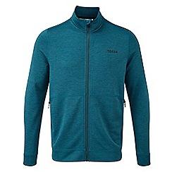 Tog 24 - Lagoon blue stump performance jacket