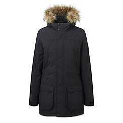 Tog 24 - Black superior milatex parka jacket