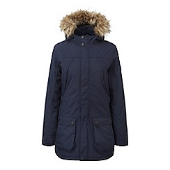 Tog 24 - Navy superior milatex parka jacket