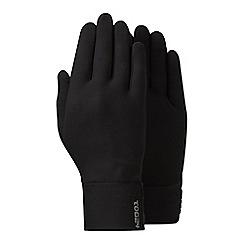 Tog 24 - Black tinny TCZ stretch gloves