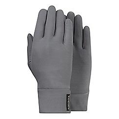 Tog 24 - Grey tinny TCZ stretch gloves
