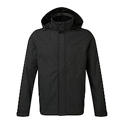 Tog 24 - Black thorne milatex jacket