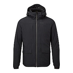 Tog 24 - Black tor waterproof down insulated jacket