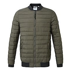Tog 24 - Dark khaki trent tcz thermal jacket