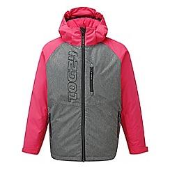 Tog 24 - Neon/grey marl trip milatex jacket dc
