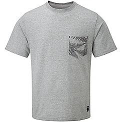 Tog 24 - Grey marl triston tcz cotton t-shirt
