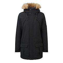 Tog 24 - Black ultimate milatex down jacket
