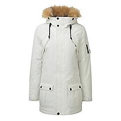 Tog 24 - White ultimate milatex down jacket
