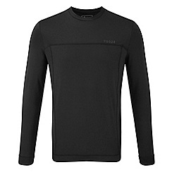 Tog 24 - Black vault long sleeve performance t-shirt
