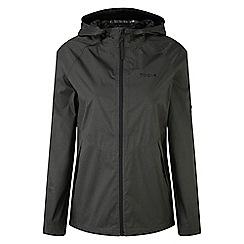 Tog 24 - Charcoal vettel womens performance waterproof jacket