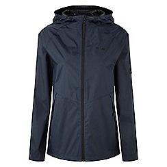 Tog 24 - Navy vettel womens performance waterproof jacket