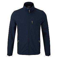 Tog 24 - Navy Wagner mens softshell jacket