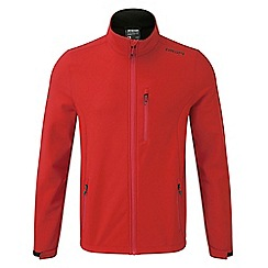 Tog 24 - Fire Wagner mens softshell jacket