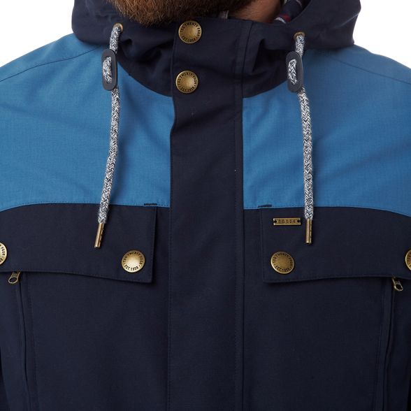 Navy jacket milatex 24 wickham Tog faded and navy 05wqP