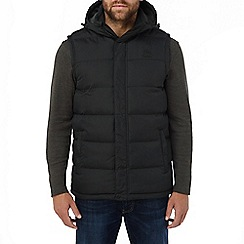 Tog 24 - Black worth TCZ thermal gilet