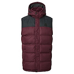 Tog 24 - Deep port black worth TCZ thermal gilet