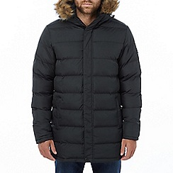 Tog 24 - Black worth TCZ thermal jacket