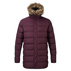 Tog 24 - Deep port worth TCZ thermal jacket
