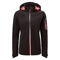 Tog 24 - Black xena milatex jacket