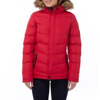 53707cd86d Tog 24 Rouge red york tcz thermal jacket